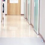 バリアフリー構造-アットホーム彦根歯科医院